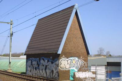 schakelstation Vogelenzang/Bennebroek